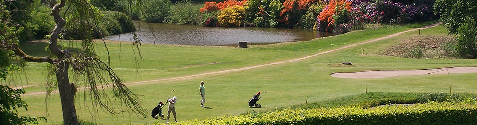 Golf in Altenhof